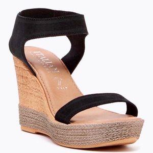 Ganel Wedge Sandal